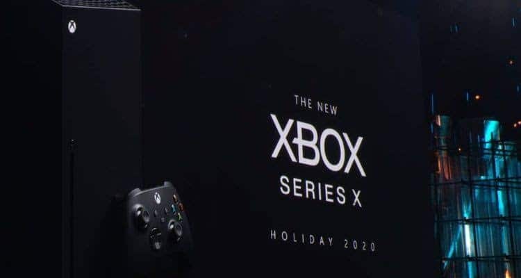 Xbox Series X, Microsoft next gaming console scheduled to release in 2020