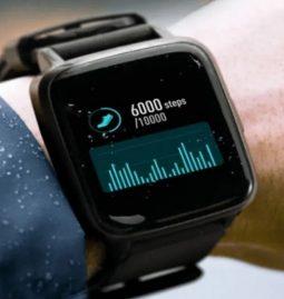 Xiaomi launches Haylou Smartwatch in China for 119 Yuan
