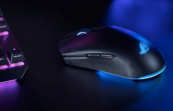 ASUS launches ROG Pugio II Wireless Gaming Mouse