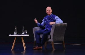 Amazon CEO to invest $1 Billion in India for digitising SMBs