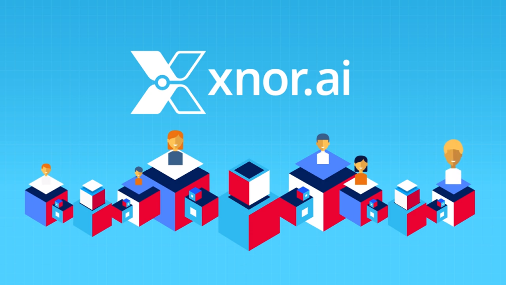 Apple acquired Xnor.ai at US $200 million