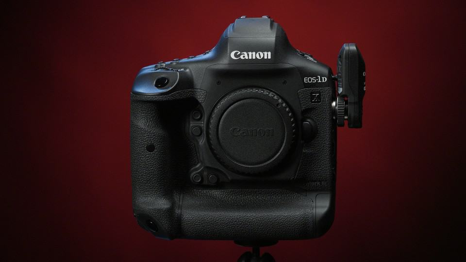 Canon EOS 1D X Mark III DSLR launched in India