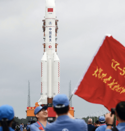 China will launch Long March-5 Y4 Rocket in July
