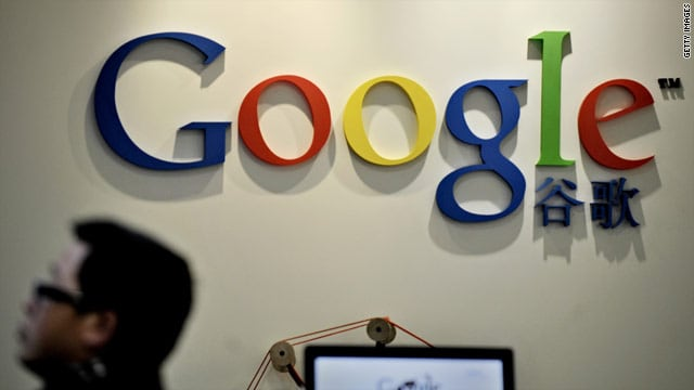 Google is temporarily shutting down its offices in China due to Corona outbreak
