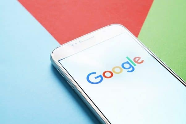 Google is working on a new messaging app for business customers