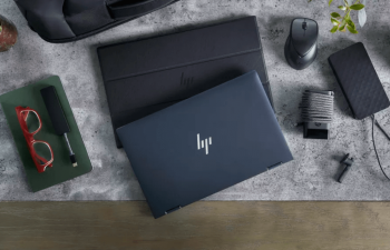 HP Elite Dragonfly G2 laptop can be tracked through your mobile