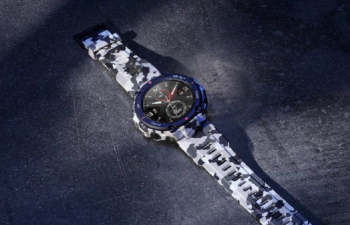 Huami announces Amazfit T-Rex smartwatch