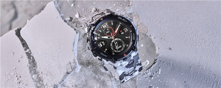 Durable-rugged-OLED-smartwatch