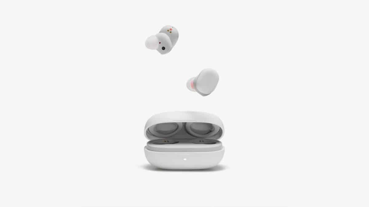 Huami unveiled Amazfit PowerBuds and ZenBuds TWS earbuds