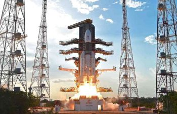 ISRO confirms the launch of Chandrayaan 3 in 2020