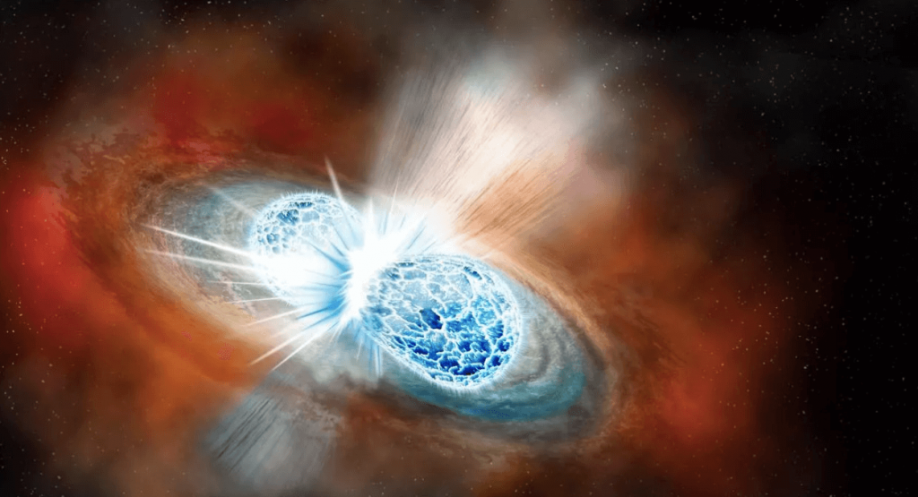 It requires two stars to create Gamma Ray bursts, Study Claims