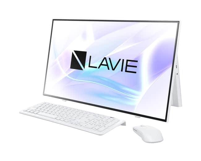 LAVIE Home All-in-one PC