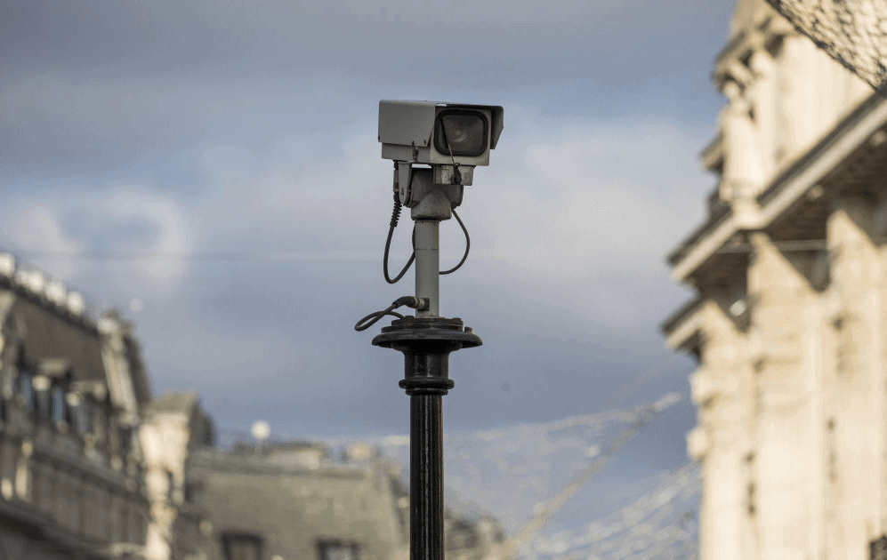 London police to install face recognition cameras throughout the city