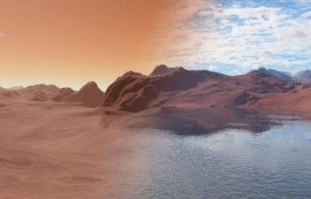 Mars loses water at a faster rate than expected