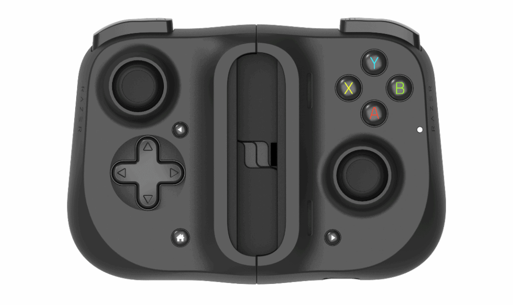 Razer Kishi Mobile Gamepad for Android and iOS