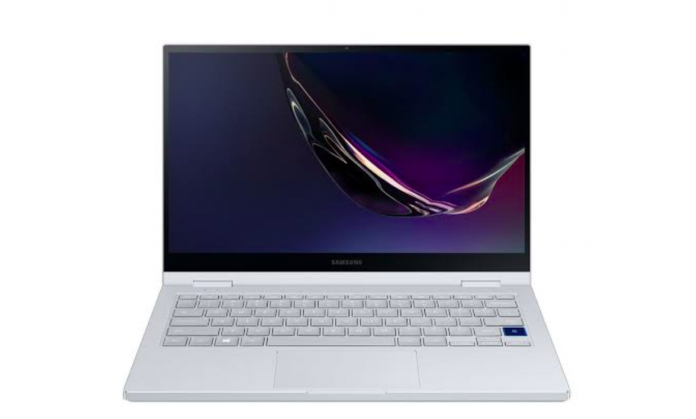 Samsung Galaxy Book Flex Alpha 2 in 1 Laptop unveiled before CES 2020