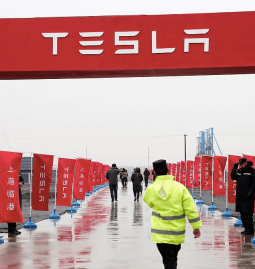 Tesla to shut down its Shanghai factory due to Corona Virus threat