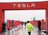 Tesla to shut down its Shanghai factory due to Corona Virus threat