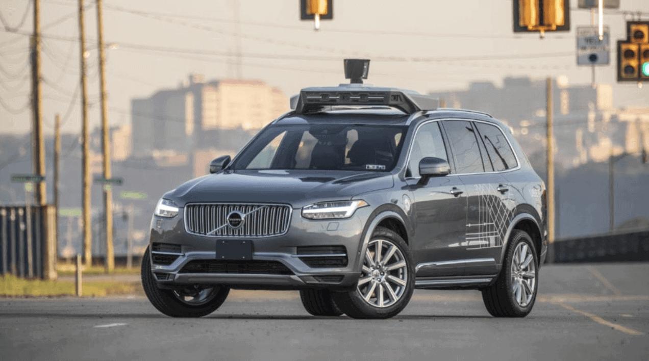Uber bringing their self-driving cars to Washington, DC