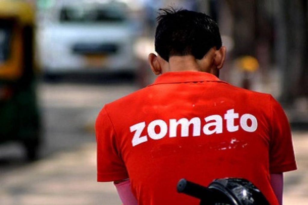 Zomato raises $150 million at $3 billion valuation from Ant Financial