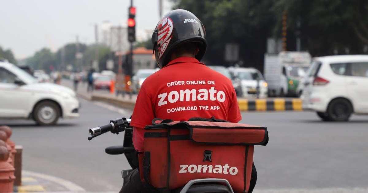 Zomato raises $150 million at $3 billion valuation from Ant Financial