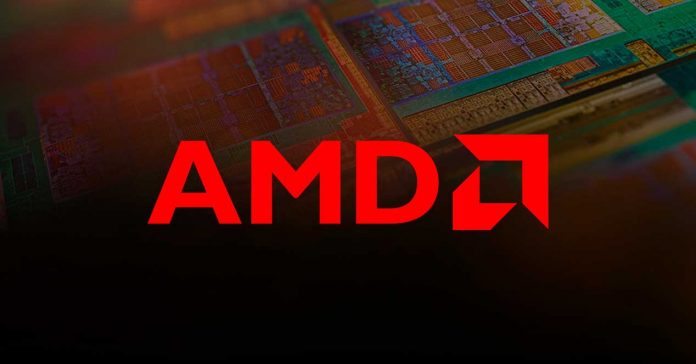 AMD R9 4900U processor exposure with 12 core 24 thread