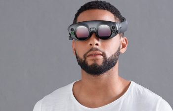 Apple patents AR headset or smart glasses to unlock multiple devices