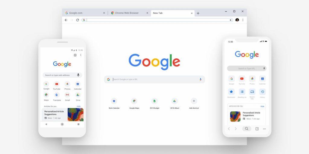 Google Chrome will start blocking ads from August