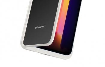 LG unveils V60 ThinQ 5G With Dual-Screens, 64MP camera