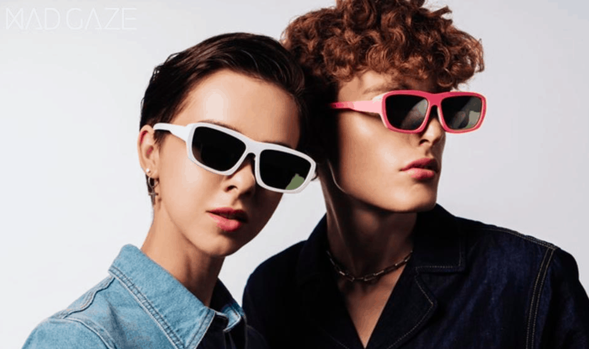 MAD Gaze AR Glasses Closes $18.6M in Series A Funding