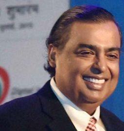Mukesh Ambanideclares that Reliance Jio has no Chinese components