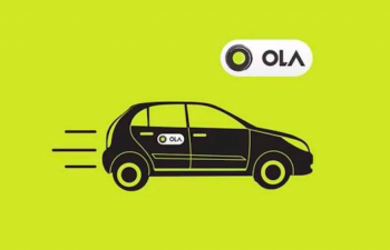 Ola launches its operations in London with more than 25000 drivers