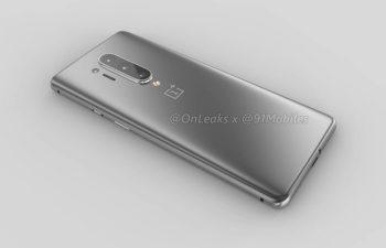 OnePlus 8 Pro new leaks confirms 120Hz AMOLED display