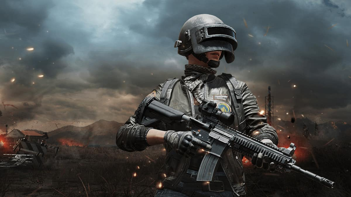 PUBG announces Vagabond General Set for its Chinese New Year celebration event
