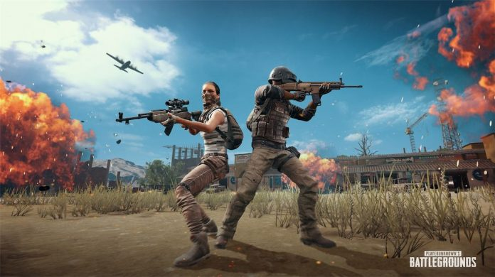PUBG to add Deathmatch Mode on PC and Console