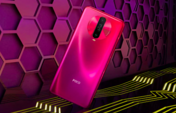 Poco X2 launched in India with 120Hz Display, Quad Rear Camera Setup