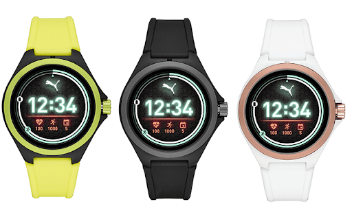 Puma Smartwatch launched in India at Rs 19,995