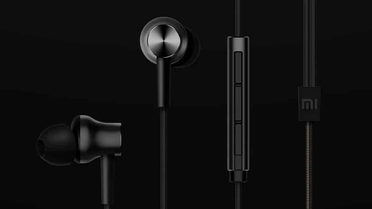 Xiaomi teases new Wired Earphones launch in India