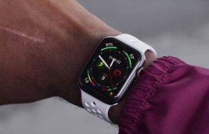 Apple working to detects blood oxygen saturation