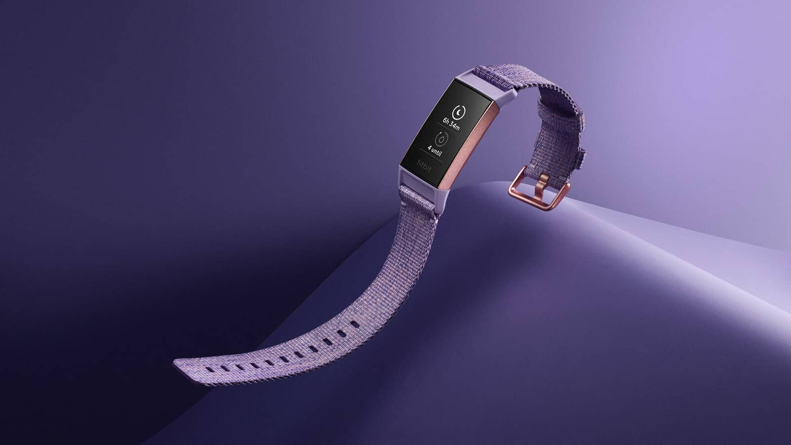Fitbit Charge 4 to come with built-in GPS and Spotify integration