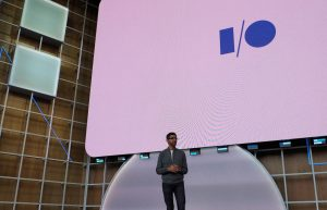 Google I/O cancelled due to COVID-19 concerns
