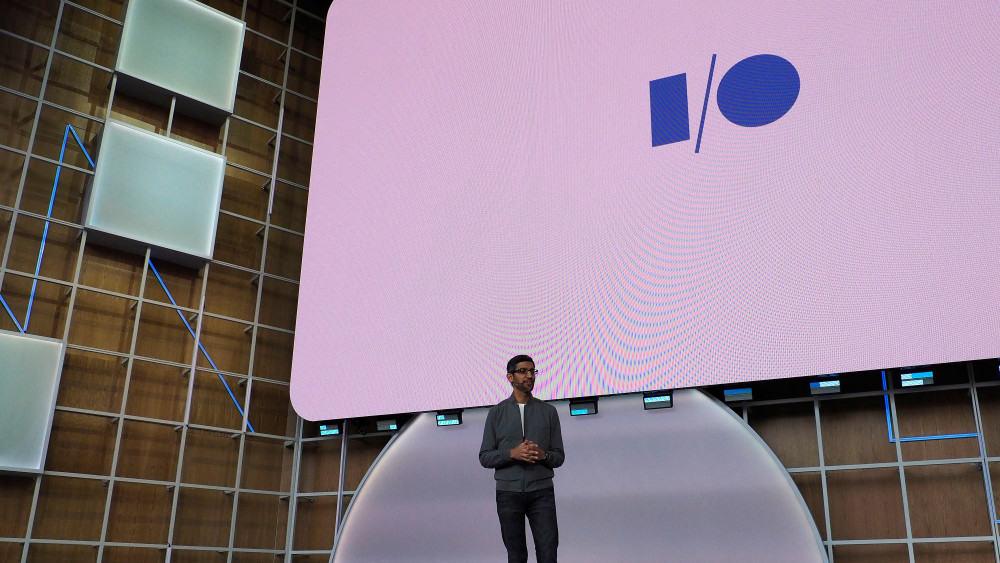 Google I/O cancelled due to COVID-19 concerns