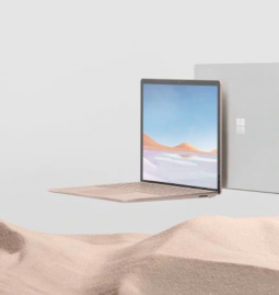 Microsoft Surface Laptop 4 to be powered by Intel Tiger Lake-U processor