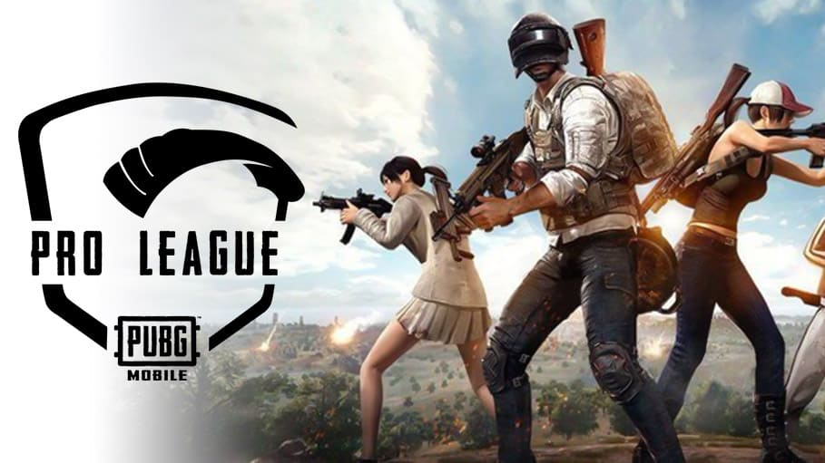 PUBG Mobile Pro League will be streamed online due to coronavirus