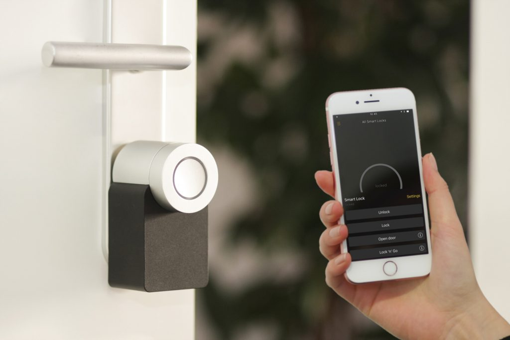 The Apps That Are Revolutionizing Home Security