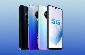 Vivo S6 5G officially launched with Exynos 980,4500mAh battery