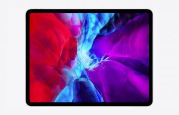iPad Pro 2020 beats its predecessor in GPU score in AnTuTu Benchmark scores