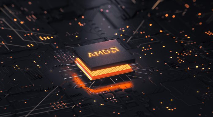 AMD geared to launch two Ryzen processors in May 2020
