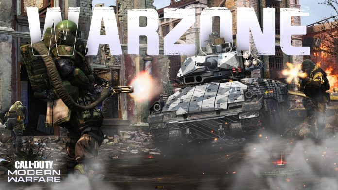 Activision has banned 70,000 Call of Duty: War Zone players accounts