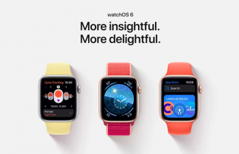 Apple watchOS 6.2.5 first developer beta released